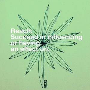 Reach and Succeed