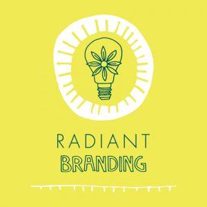 Radiant branding